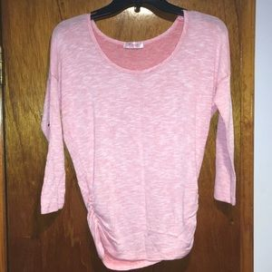 Tops - Very Cute Baby Pink Sweater !